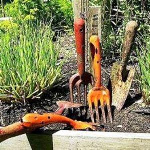 Tools-Rusty